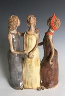 Three Friends ($125) M. Bauer.jpg