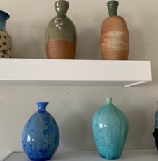 SIngle Flower Vases