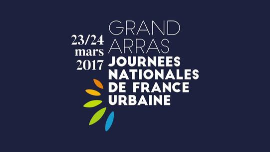 France Urbaine - Communauté Urbaine d'Arras