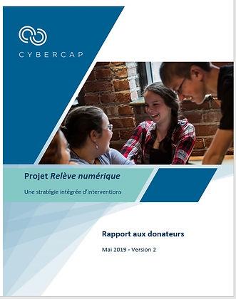 RN - Rapport aux donnateurs (Mai 2019).j