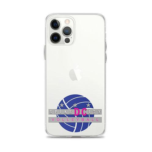 SCDC Logo - iPhone Case