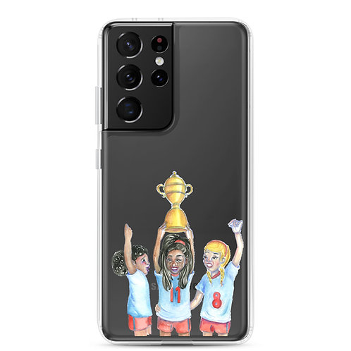 Jana Trophy - Samsung Case