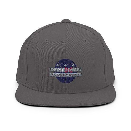 SCDC Logo - Snapback Hat