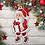 Thumbnail: Santa Claus single - uni