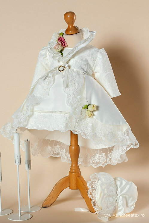 Mica Prințesă (set botez)