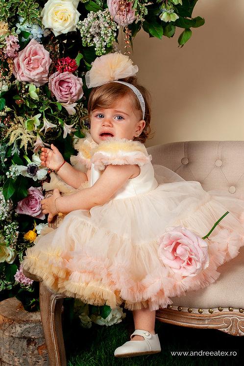 Alice - pastel (set botez și turtă  )