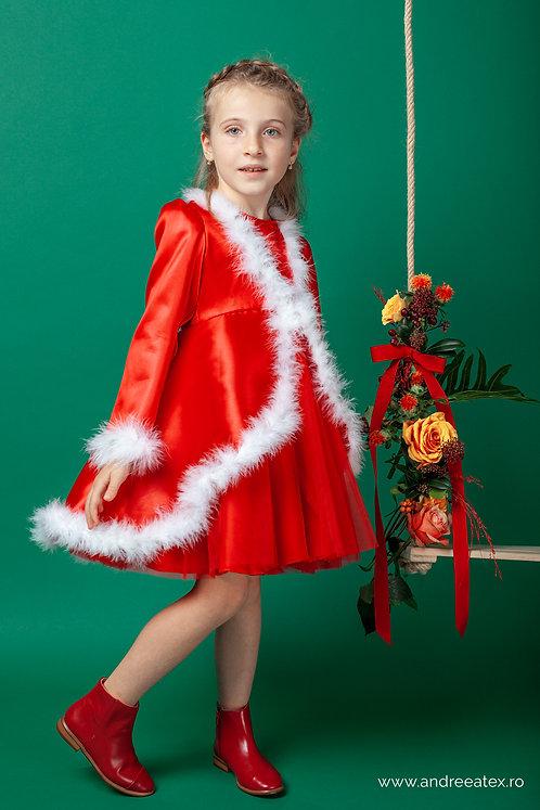 Crăciuniță (3-9ani)