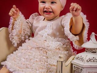 Top 3 rochii Andreeatex, pentru un Botez de neuitat