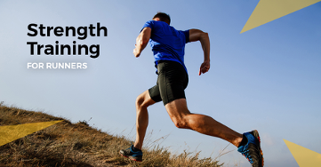 STRENGTH AND CONDITIONING IN RUNNERS/ ENDURANCE SPORTS