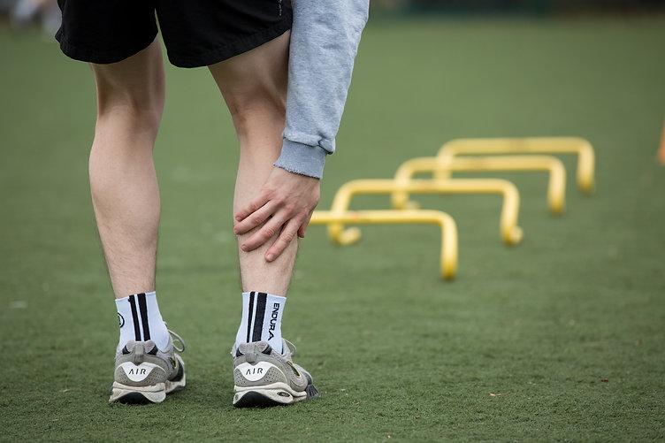 Sports Physio at Physiolistic