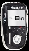 Physio Rentals Compex Sp8
