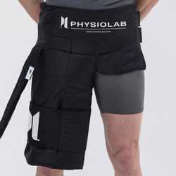 PHYSIOLAB S1 PORTABLE UNIT -ICE and