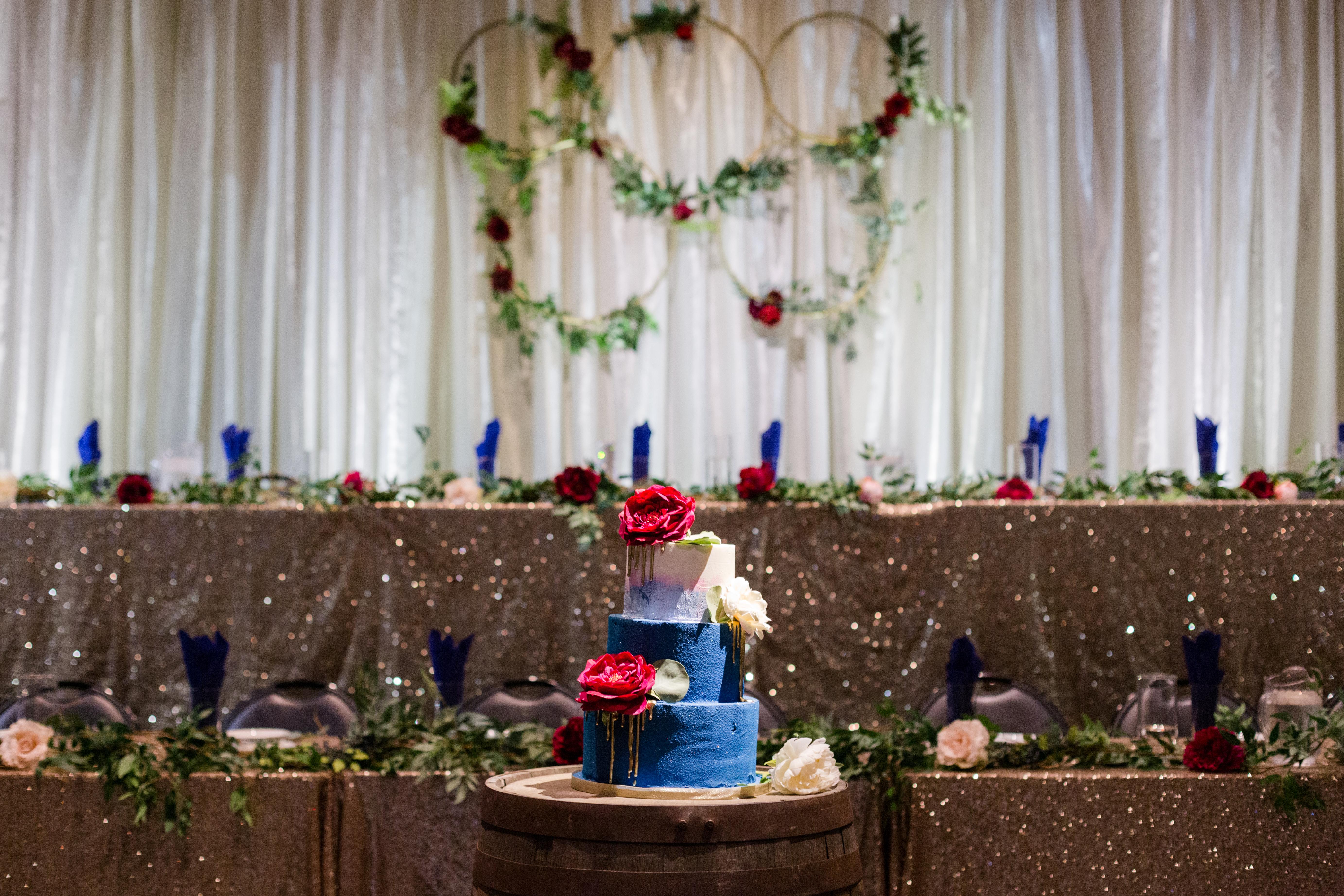 Kunkleman Wedding - Reception - Captured