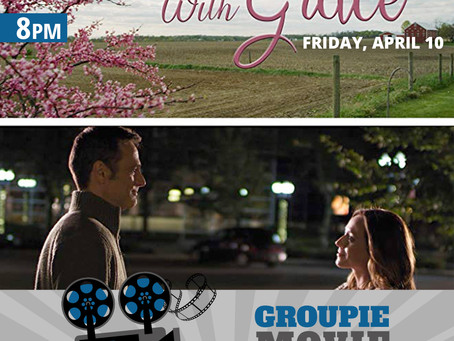 'A Walk With Grace' Movie Showing Cancelled
