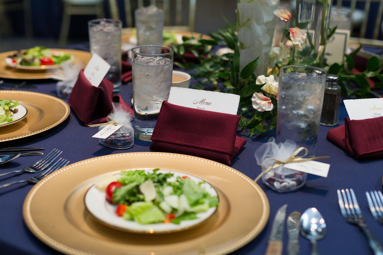 Hawk Wedding - Reception - Captured by L