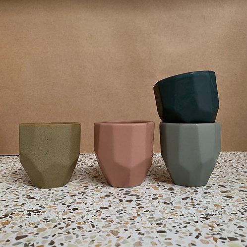 Irregular Glass (4x Pack)