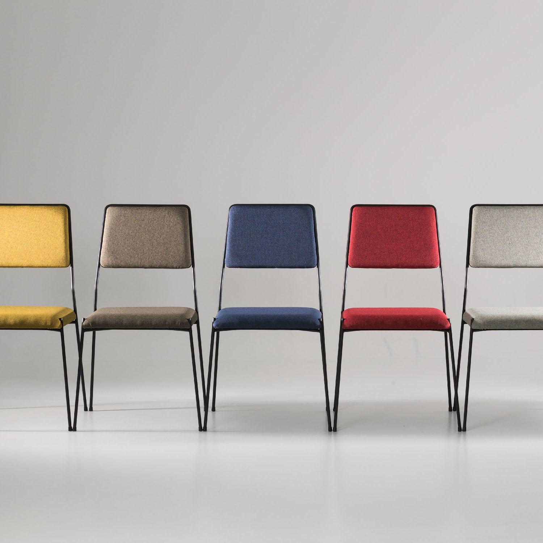 Impala chairs