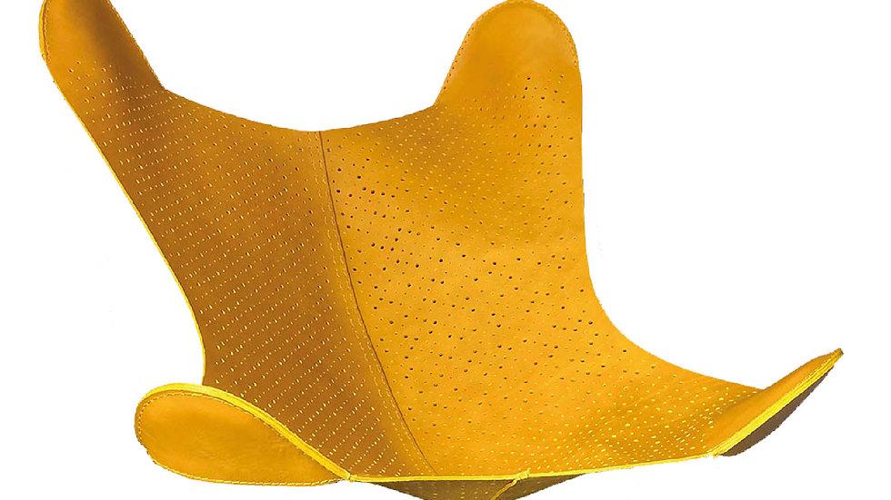 Housse BUBBLE jaune