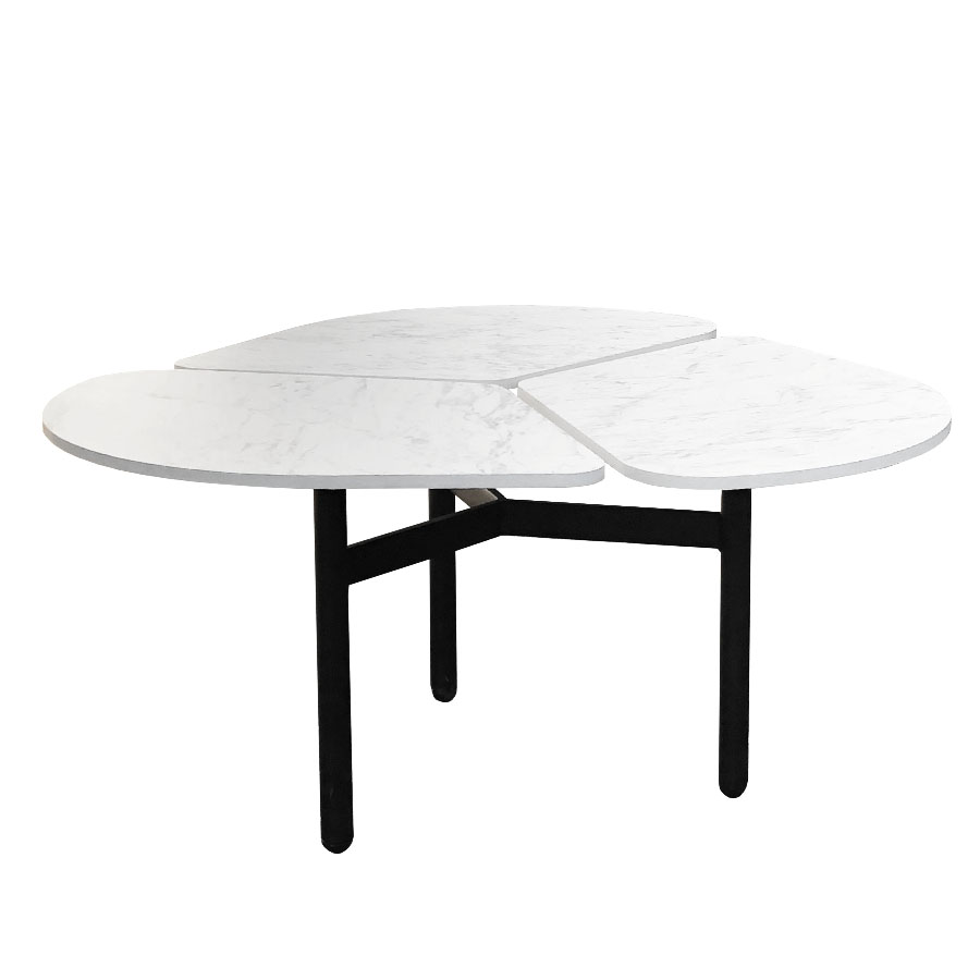 New Miss Trèfle outdoor table