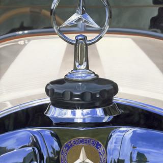 Mercedes Memories