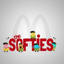McDonalds The Softies