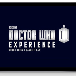 Dr Who App