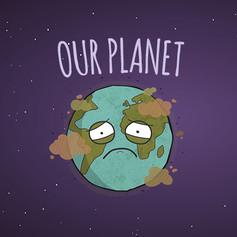 McDonalds Our Planet