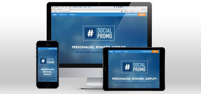 Social Promo