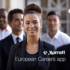 Marriott Jobs App