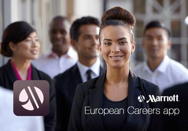 Marriott Careers App