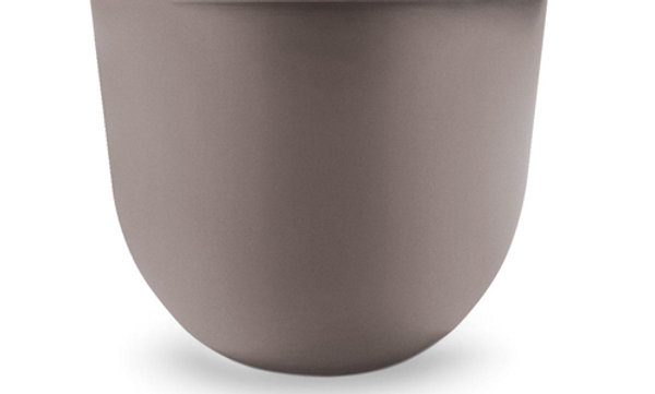 Eggy vaso rotondo