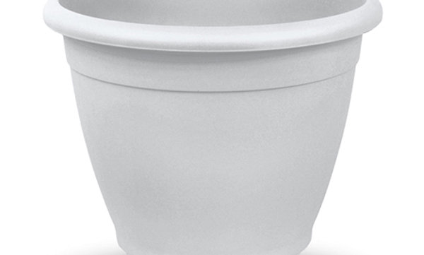 Naxos vaso con sottovaso