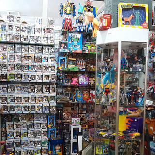 Vintage Toys and Collectables
