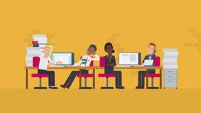 Quem faz o que dentro de um time de projeto?