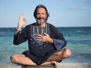 Medita con Michel Domit