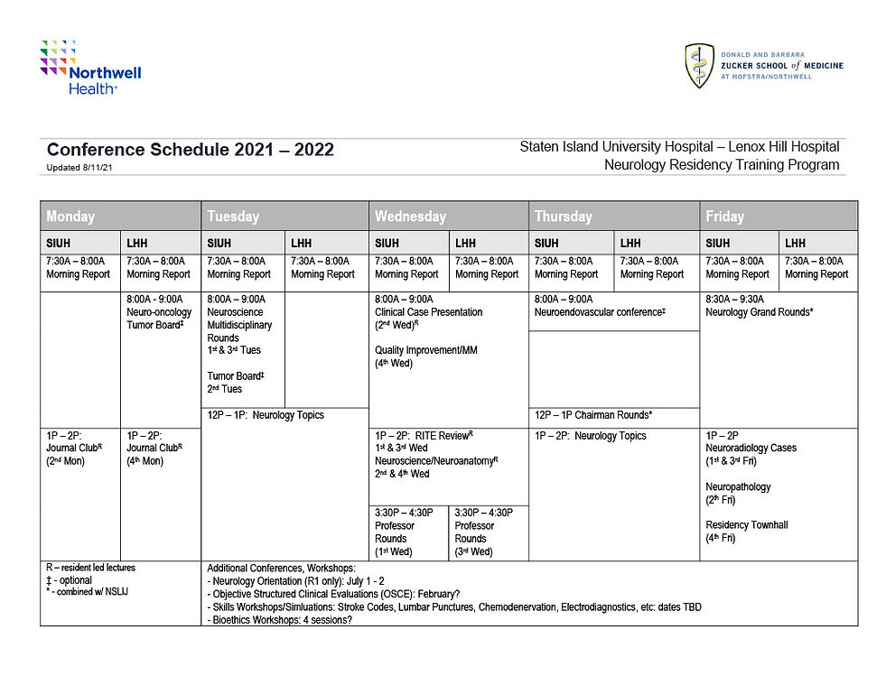 SIUH-LHH NRTP Weekly Conference Schedule 2021-202210241024_1.jpg