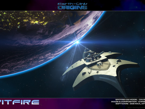 Week of 3/26/2017 - Introducing the VSN Spitfire!