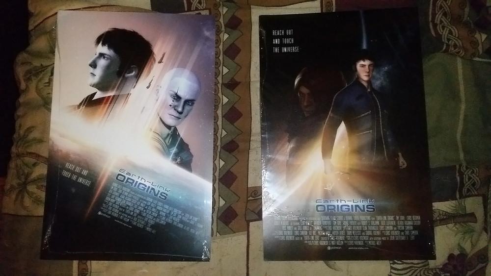 Poster Prototypes!