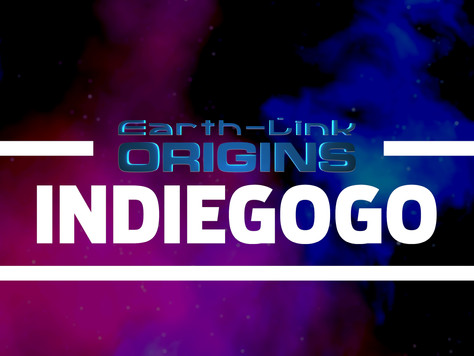 Week of 10/7/2017 - Production Status, Website Changes, and...an IndieGoGo Announcement?!