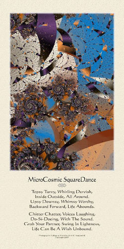 MicroCosmic SquareDance