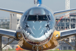 Embraer's E2 'Profit Hunter' woos BA Cityflyer