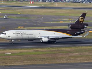 Tri Jet Tuesday - MD11