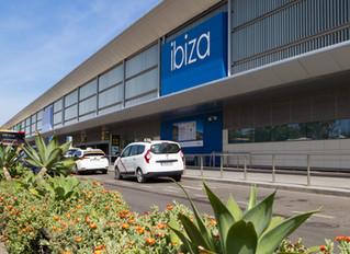 Ibiza Airport Secrets