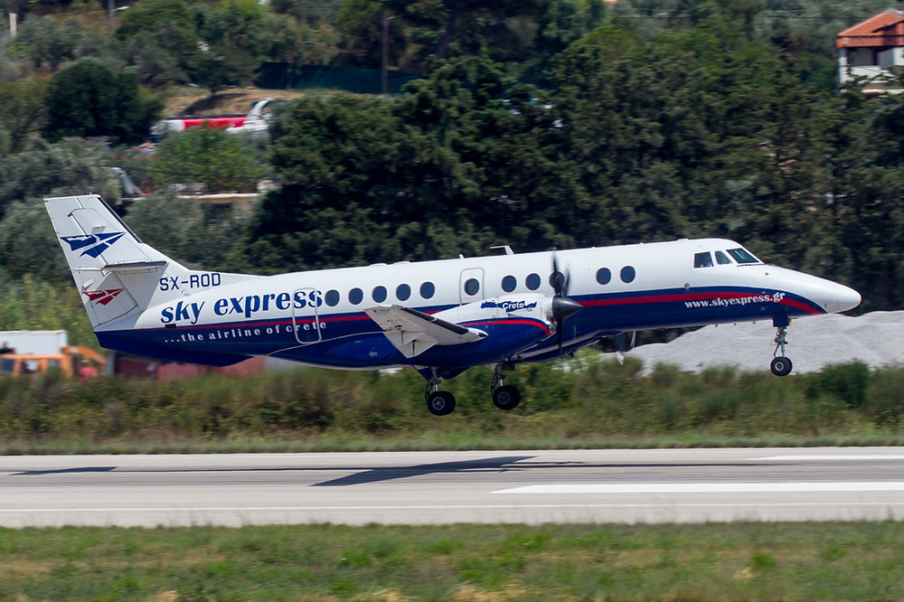 Sky Express j41