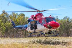 QG Air Rescue