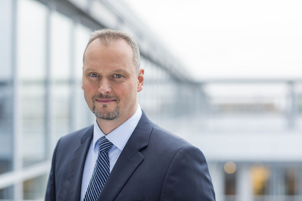 Michael Schöllhorn Airbus COO