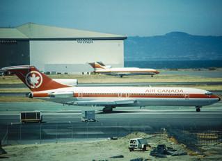 Air Canada turns 80