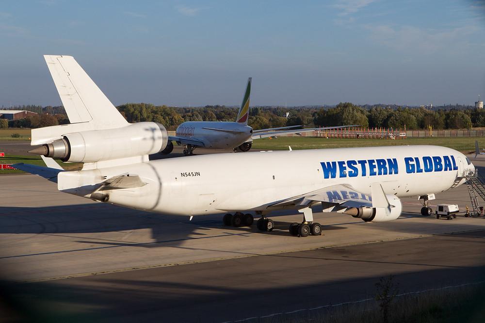 Western Global MD11F