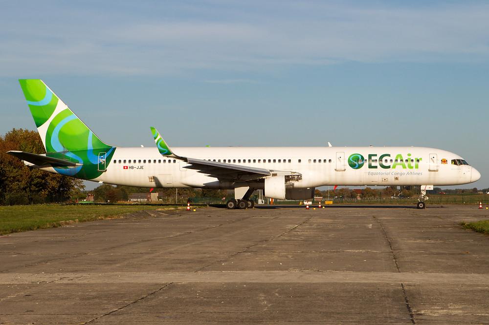 EC Air 757