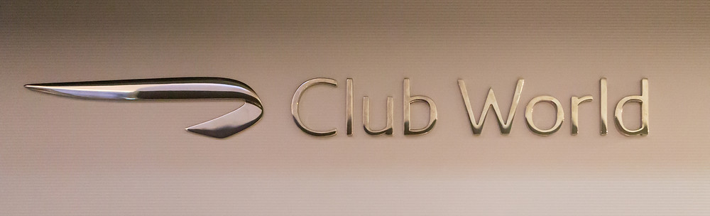 Club World logo